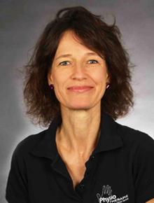 Christine Bangert