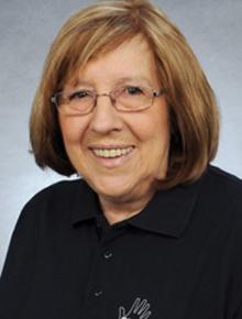 Heidi Bazin
